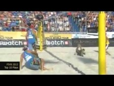 TOP10 moments of World Tour Open Prague 2012