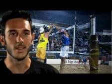 FIVB Heroes: Paolo Nicolai