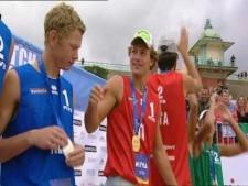 Giontella & Nicolai in World Championship 2008