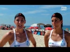 FIVB Heroes: Cicolari & Menegatti (2nd movie)