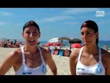 FIVB Heroes: Cicolari & Menegatti (2nd movie)