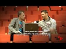 Piotr Gruszka: Volleyball World Championship 2013 Ambassador