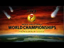 FIVB Beach Volleyball World Championship 2013 (promo)
