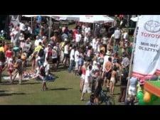 Anthem of Beach Volleyball World Championship 2013