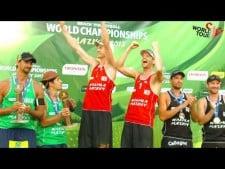 Final of the men's tournament (Highlights)