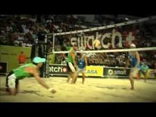 Beach Volleyball World Tour 2012 (promo)