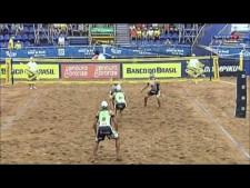 Bruno/Hevaldo - Alison/Emanuel (full match)