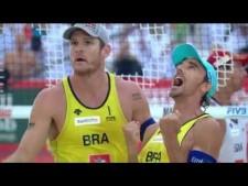 Beach Volleyball World Championships 2013
