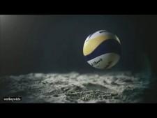 FIVB Beach Volleyball 2013 (Highlights)