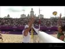 Blocks in The Olympics 2012