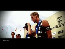 World Tour Anapa Open 2014 (Highlights)
