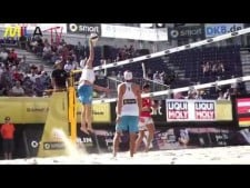 World Tour Berlin Grand Slam 2014 (Highlights)