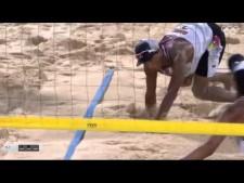 Tigrito Gomez/Peter Hernandez great action