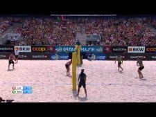 Best of Men's matches of Gstaad Major