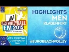 European Championship 2015 (Highlights)
