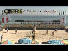 Kish Island Open - Semi Finals - Beach Volleyball World Tour