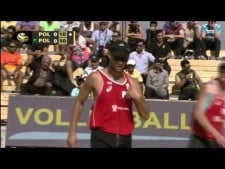 Kish Island Open - Finals - Beach Volleyball World Tour