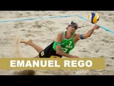 Emanuel Rego tribute