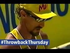 Emanuel/Ricardo in World Champs Championship  2003