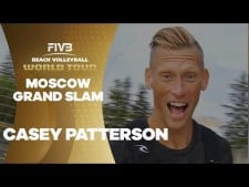Interview with Casey Patterson