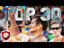 TOP30 Actions in World Championships 2015