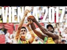 World Championships 2017 (Highlights)