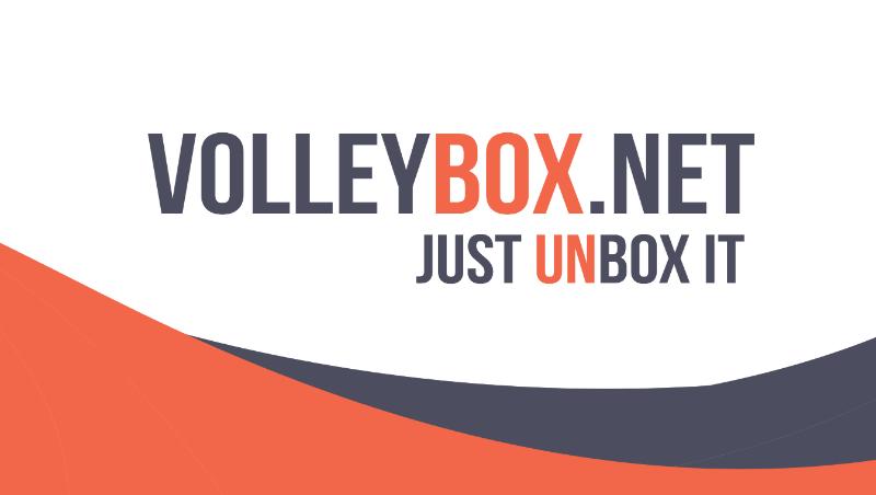 Let's make volleybox more popular!