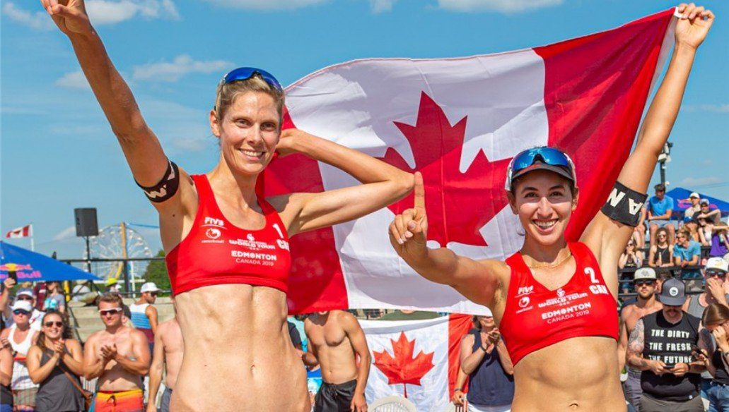 HUMANA-PAREDES & PAVAN CLAIM HOME GOLD IN EDMONTON