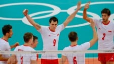 Matches of Polish team from London 2012