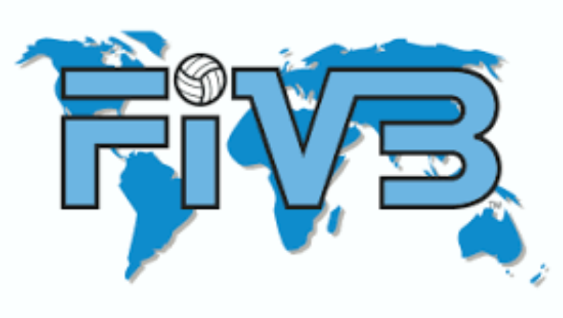 World volleyball federations