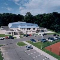 Centre sportif Jean Moisse