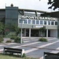 Sports Hall Kaposvár