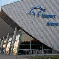 Fraport Arena Hall