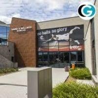 Steengoed Arena