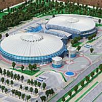 Chizhovka-Arena