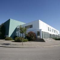 Centro de Desportos e Congressos de Matosinhos