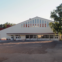 Bercsényi úti Sportcentrum