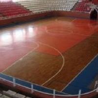 Kamil Ocak Spor Hall