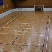 Tungsram SC Sportcsarnok