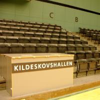 Kildeskovshallen