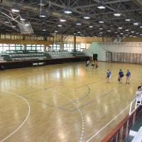 Szent István Egyetem Sportcsarnok