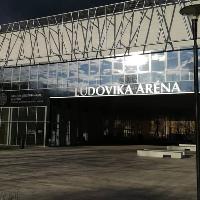 Ludovika Aréna