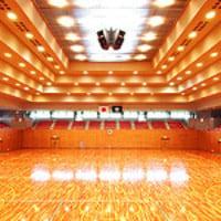 Saga Sunrise Park Gymnasium