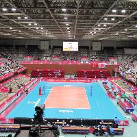 Shimadzu Arena Kyoto