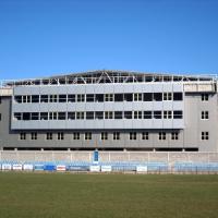 Sportska dvorana Peki