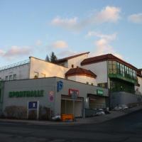 Sporthalle Wolfsgrube