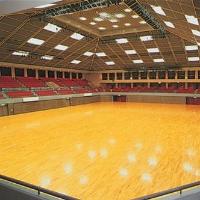 Beikomu Gymnasium