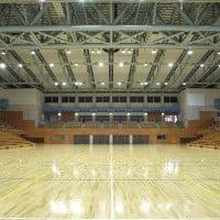 Toyama Prefecture Western Sports Center