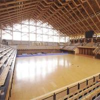 Ehime Prefecture Budokan