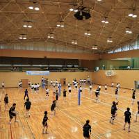 Takahashi Citizen Gymnasium